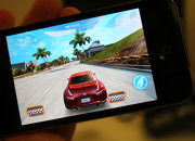 Gameloft: Asphalt 6: Adrenaline iPhone hands-on - photo 2