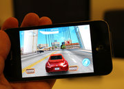 Gameloft: Asphalt 6: Adrenaline iPhone hands-on - photo 3