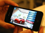 Gameloft: Asphalt 6: Adrenaline iPhone hands-on - photo 4