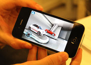 Gameloft: Asphalt 6: Adrenaline iPhone hands-on - photo 5