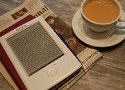 Bookeen Cybook Orizon: The world's thinnest eBook reader - photo 2