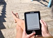 Bookeen Cybook Orizon: The world's thinnest eBook reader - photo 5