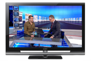 Sky News broadcasting from Sony Bravia  - photo 2