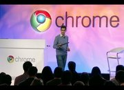 Cr-48: The first Google Chrome OS notebook detailed - photo 2