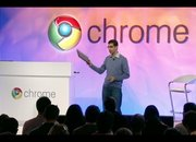 Cr-48: The first Google Chrome OS notebook detailed - photo 4