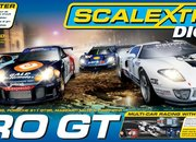 12 Days of Christmas: Scalextric Digital Pro GT - photo 3