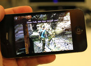 Gameloft: Shadow Guardian iPhone hands-on - photo 3