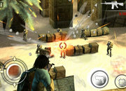 Gameloft: Shadow Guardian iPhone hands-on - photo 4