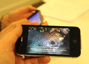 Gameloft: Dungeon Hunter 2 iPhone hands-on - photo 2