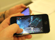 Gameloft: Dungeon Hunter 2 iPhone hands-on - photo 4