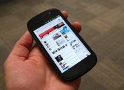 Google Nexus S hands-on - photo 4