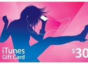 12 Days of Christmas: iTunes Gift Card - photo 2