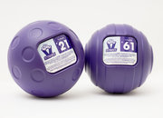 Win £5,000 by grabbing onto Cadbury's GPS balls - photo 1