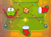 App-vent Calendar - day 10: Cut The Rope: Holiday Gift (iPhone/iPod touch/iPad) - photo 3