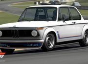 Forza Motorsport 3 steers in Classic Car DLC - photo 2