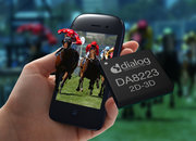 Dialog Semiconductor chip adds 2D to 3D conversion to mobile devices - photo 5