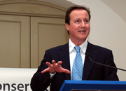 PM David Cameron urges Twitter to fly to London - photo 2