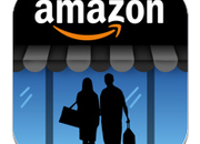 Amazon Windowshop iPad app for a happy shopper - photo 1