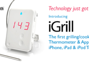 iGrill: Need help cooking the turkey this Christmas? - photo 2