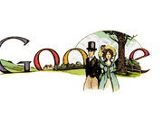 Google Doodle celebrates Jane Austen's birthday - photo 2