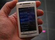 Sony Ericsson Xperia X8 revisited: updating to Android 2.1   - photo 3