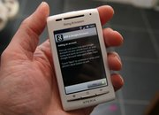Sony Ericsson Xperia X8 revisited: updating to Android 2.1   - photo 5