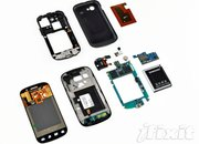 Google Nexus S teardown treatment - photo 2