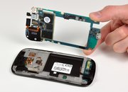 Google Nexus S teardown treatment - photo 4