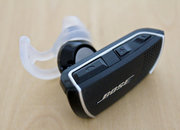 Bose Bluetooth Headset hands-on - photo 3