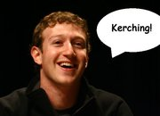 Facebook valued at $56 billion - photo 2