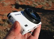 Olympus XZ-1 takes on Canon S95 and Panasonic LX5 - photo 2