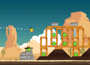 Angry Birds HD iPad update adds 15 more levels - photo 2