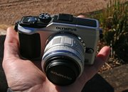 Olympus E-PL2: New options and new accessories - photo 3