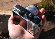 Olympus E-PL2: New options and new accessories - photo 4
