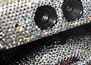 Kinect gets funky with Swarovski Elements - photo 1