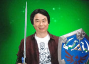 Shigeru Miyamoto tells us why Nintendo is still the king of motion control - photo 2
