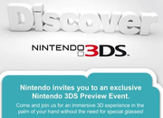 Nintendo to preview 3DS on 19 January - photo 2