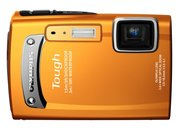 Olympus TG-610 and TG-310 cameras keep things tough - photo 1