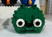 Do it yourself... Angry Birds Lego - photo 3