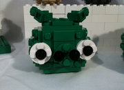 Do it yourself... Angry Birds Lego - photo 4