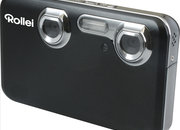 Rollei goes 3D with new 3D camera and photoframe - photo 3