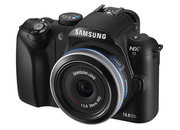 Samsung NX11 adds i-Function lenses to NX10 goodness - photo 2