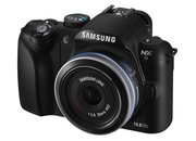 Samsung NX11 adds i-Function lenses to NX10 goodness - photo 4