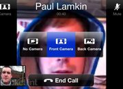 iPhone Skype video calling uses 3.4MB per minute - photo 2
