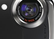 Fujifilm snap four new FinePix compact cameras - photo 3