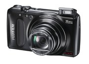 Fujifilm snap four new FinePix compact cameras - photo 4