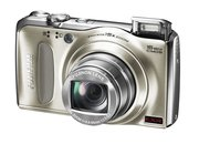 Fujifilm snap four new FinePix compact cameras - photo 5