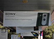 Sony Bloggie 3D leaked in poster campaign at CES - photo 1