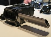 Sony unleashes Full HD 3D camcorder - photo 4