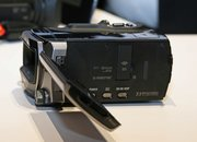 Sony unleashes Full HD 3D camcorder - photo 5